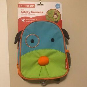 Other - Skip Hop backpack dog